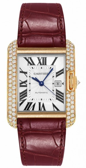 Cartier Tank Anglaise WT100016