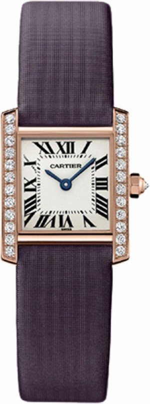 Cartier Tank Francaise WE104531