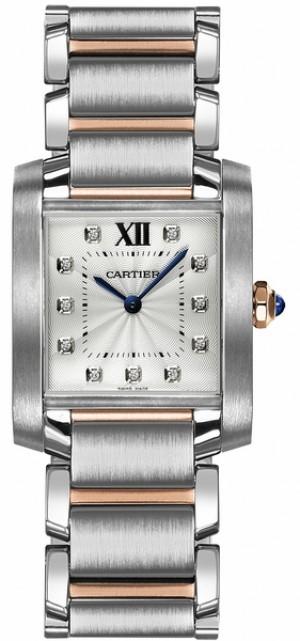 Cartier Tank Francaise WE110005