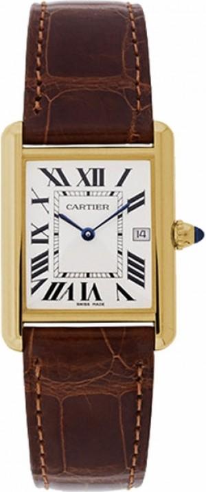 Cartier Tank Louis W1529756