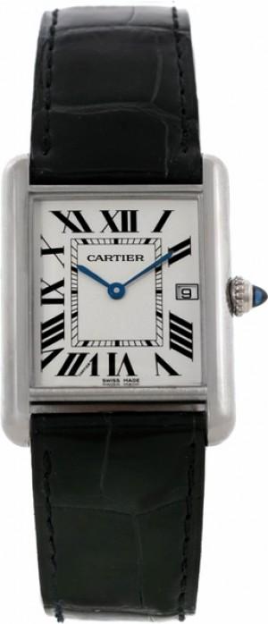 Cartier Tank Louis W1540956