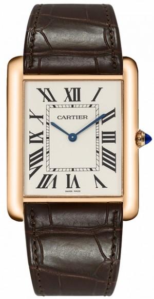 Cartier Tank Louis W1560017