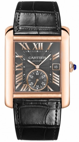 Cartier Tank MC WGTA0014
