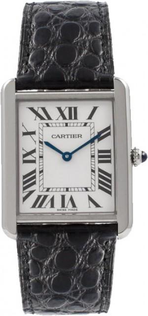 Cartier Tank Solo W5200003