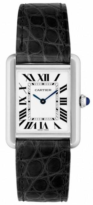 Cartier Tank Solo W5200005