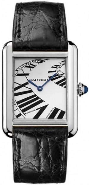 Cartier Tank Solo W5200017