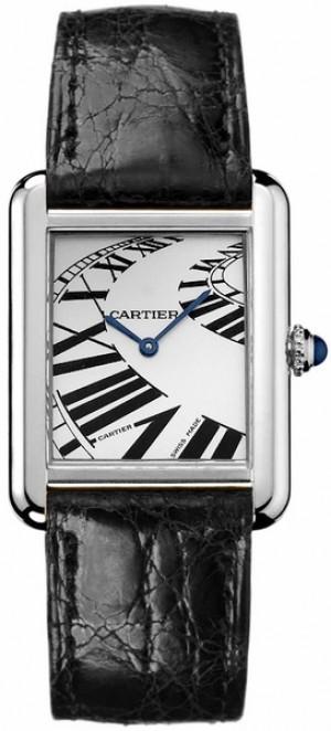 Cartier Tank Solo W5200018