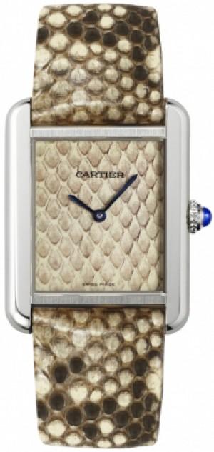 Cartier Tank Solo W5200020