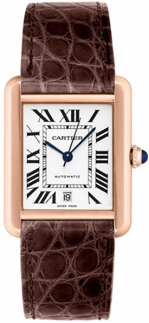 Cartier Tank Solo W5200026