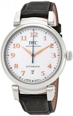 IWC Da Vinci Automatic 40MM Men's Watch IW356601