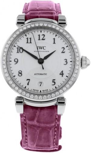 IWC Da Vinci Automatic 36 IW458308