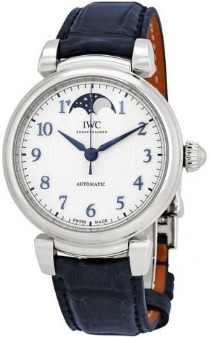 IWC Da Vinci Automatic Moon Phase 36 Women's Watch IW459306