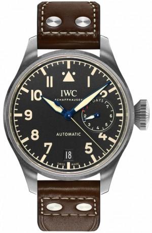 IWC Big Pilot's Watch Heritage IW501004