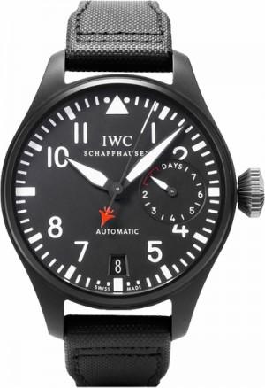 IWC Big Pilots Watch Top Gun IW501901
