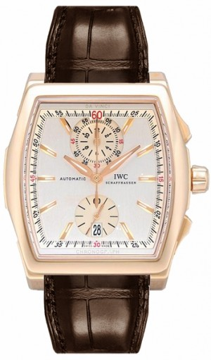 IWC Da Vinci Automatic Chronograph IW376402