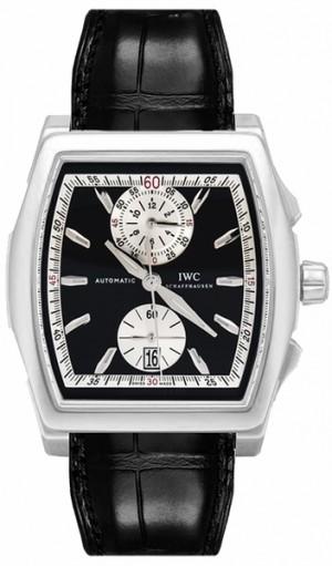 IWC Da Vinci Automatic Chronograph IW376403