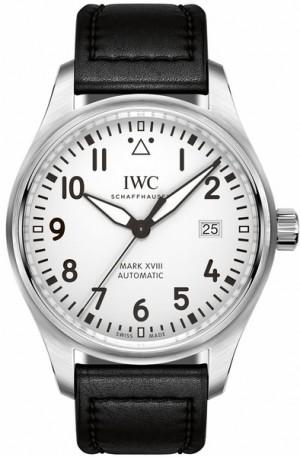 IWC Pilot's Mark XVIII IW327002