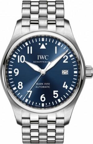 "IWC Pilot's Watch Mark XVIII Edition ""Le Petit Prince"" IW327016"