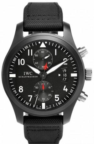 IWC Pilot's Watch Top Gun Chronograph IW388001