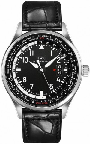 IWC Pilots Worldtimer Automatic IW326201