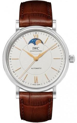 IWC Portofino Automatic Moon Phase 40 Men's Watch IW459401