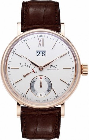 IWC Portofino Hand-Wound Big Date IW516102