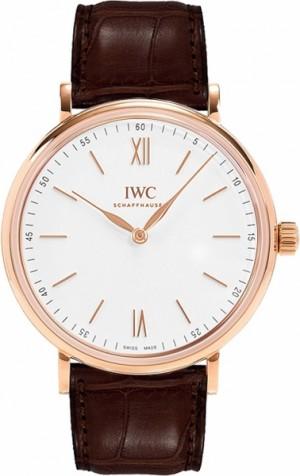 IWC Portofino Hand-Wound Pure Classic IW511101