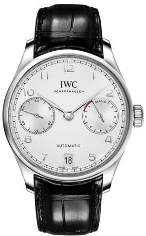 IWC Portugieser Automatic Men's Watch IW500712