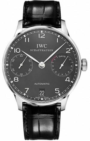 IWC Portuguese Automatic IW500106