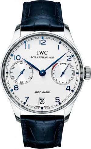 IWC Portuguese Automatic IW500107