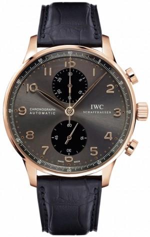 IWC Portugieser Chronograph Automatic IW371482