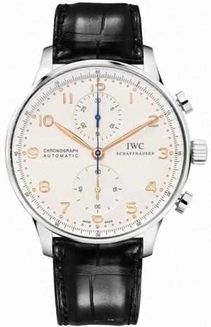 IWC Portugieser Chronograph Automatic IW371445