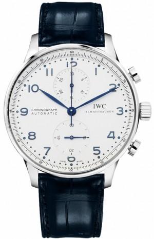 IWC Portugieser Chronograph Automatic  IW371446