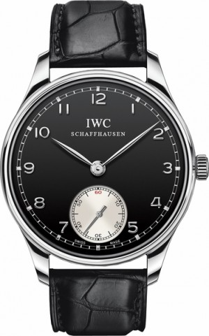 IWC Portuguese Hand-Wound IW545404