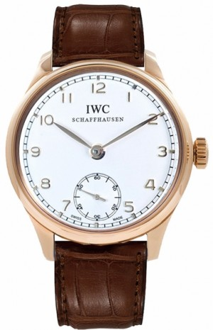 IWC Portugieser Minute Repeater IW544907