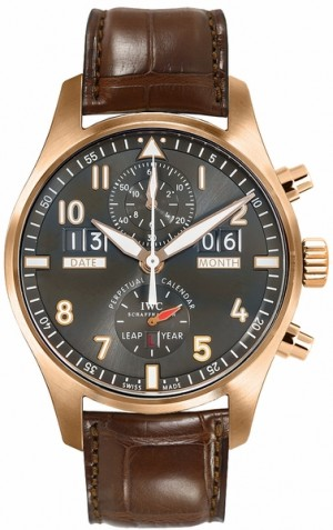 IWC Spitfire Perpetual Calendar IW379103