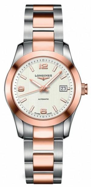 Longines Conquest Classic L2.285.5.76.7