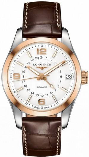 Longines Conquest Classic L2.799.5.76.3