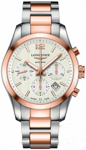 Longines Conquest Classic L2.786.5.76.7