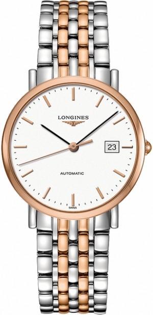 Longines Elegant Collection L4.810.5.12.7
