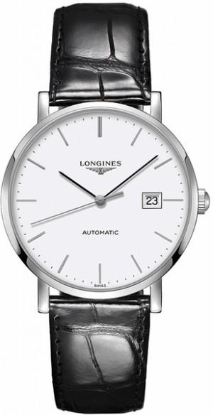 Longines Elegant Collection L4.910.4.12.2