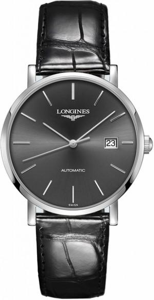 Longines Elegant Collection L4.910.4.72.2