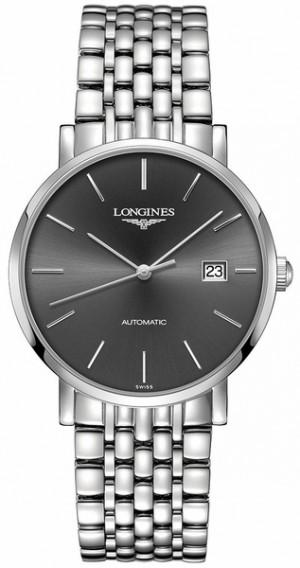 Longines Elegant Collection L4.910.4.72.6