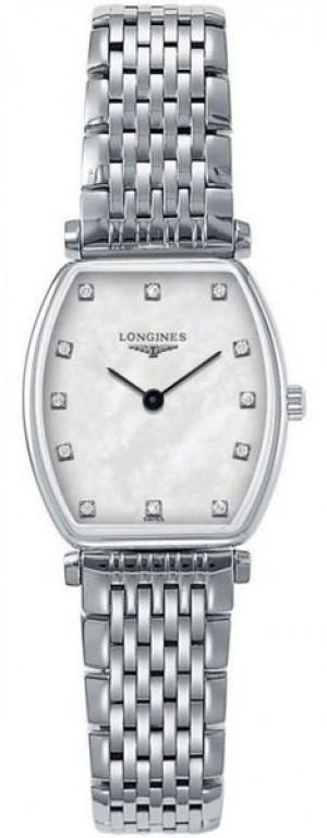Longines La Grande Classique Luxury Womens Watch L4.205.4.87.6