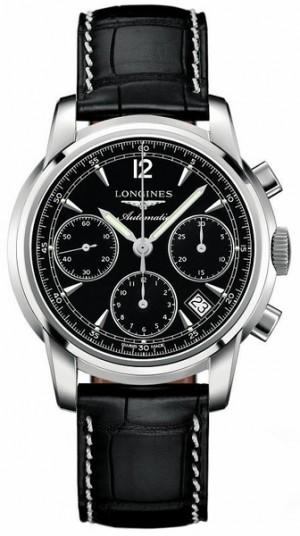 Longines The Saint-Imier 41mm Men's Watch  L2.752.4.52.3