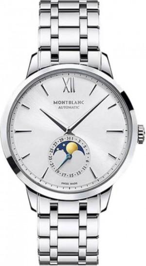 MontBlanc Heritage Spirit Moonphase Men's Watch 111184
