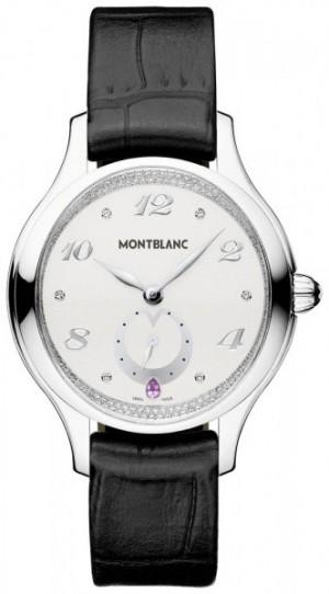 MontBlanc Princess Grace De Monaco 34mm Women's Watch 106884