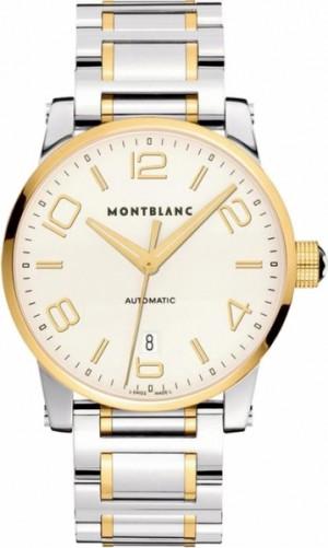 MontBlanc TimeWalker 106502 Men's Watch