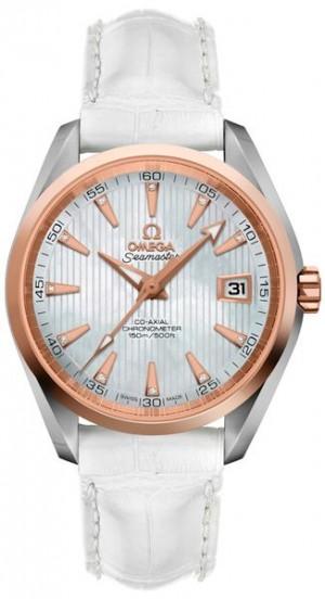 Omega Seamaster Aqua Terra 231.23.39.21.55.001