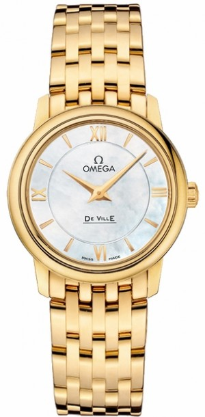 Omega De Ville Prestige 424.50.27.60.05.001
